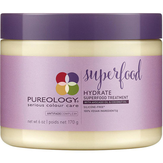 Pureology Hydrate Superfoods Treatment Mask
