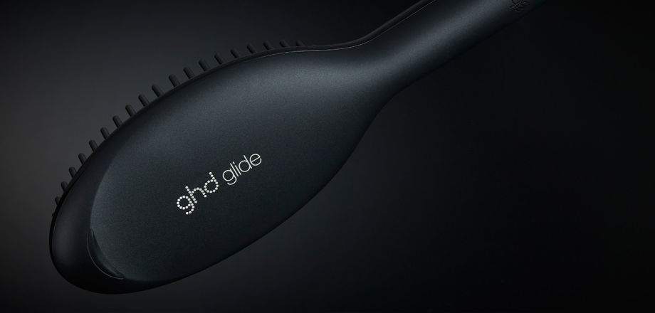 Picture of GHD -  Glide Hot Brush -