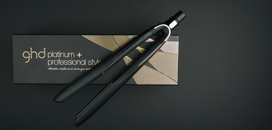 Picture of GHD -  Platinum+   - Black Styler