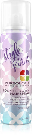 Pureology - Lock It Down Hairspray - Travel Size - 30ML