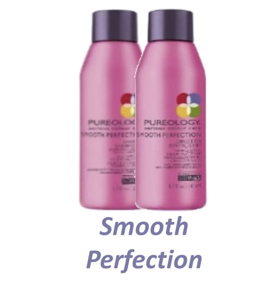 Pureology - Smooth Perfection Travel Set -