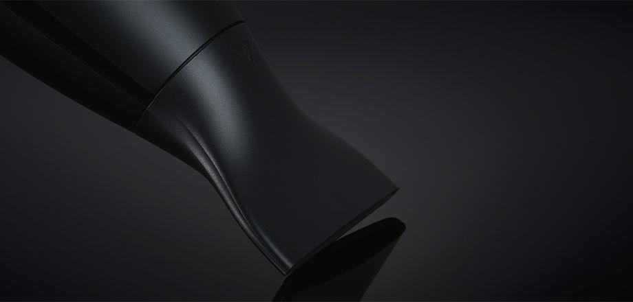 Helios GHD Black Dryer