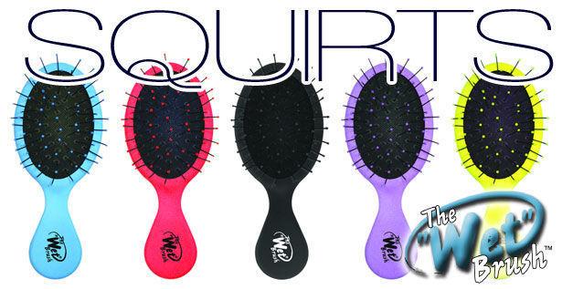 Squirt Purple