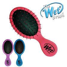 Wet Brush s