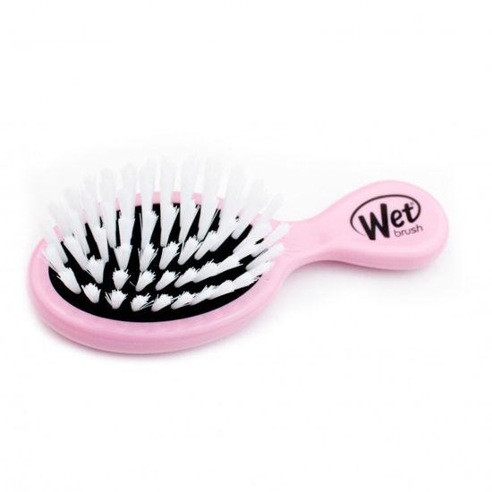 Picture of The Wet Brush - Babies Detanling Brush -  UltraSoft IntelliFlex Bristles - Pink