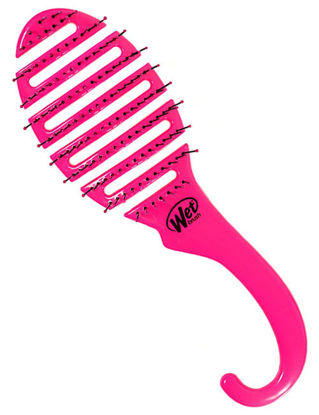 The Wet Brush -  Shower Flex Detangler - Pink