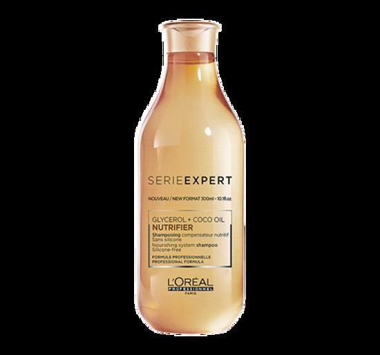 L'Oreal - Nutrifier Shampoo - 300ML