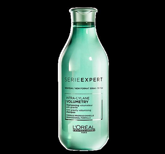 L'Oreal - Volume Shampoo - 300ML