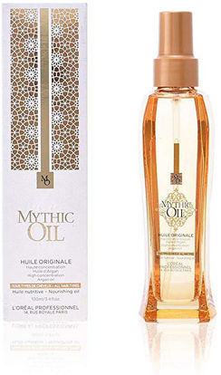Myhtic Oil Loreal