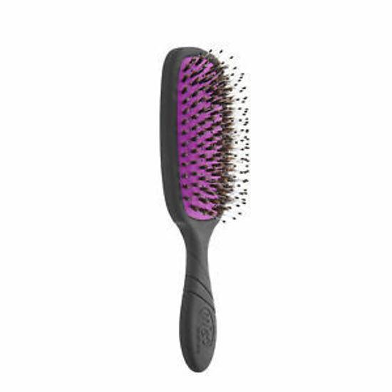 Wet Brush Pro Shine Enhancer - Black
