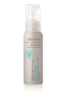Davroe -  Shine Fluid - 50ML