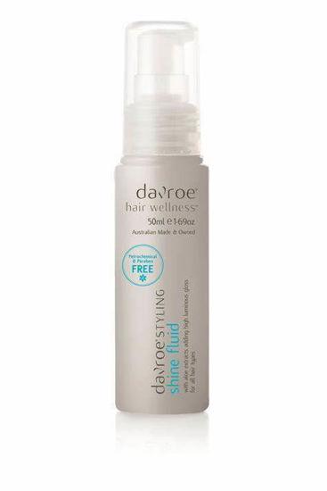 Davroe -  Shine Fluid - 50ML