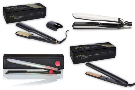 Picture for category Hair Straighteners