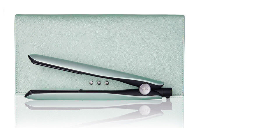 neo mint ghd gold