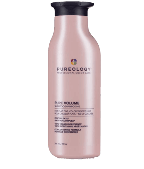 Pure Volume Pureology