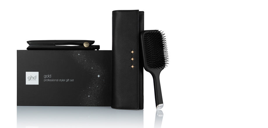 GHD Gold Set 1