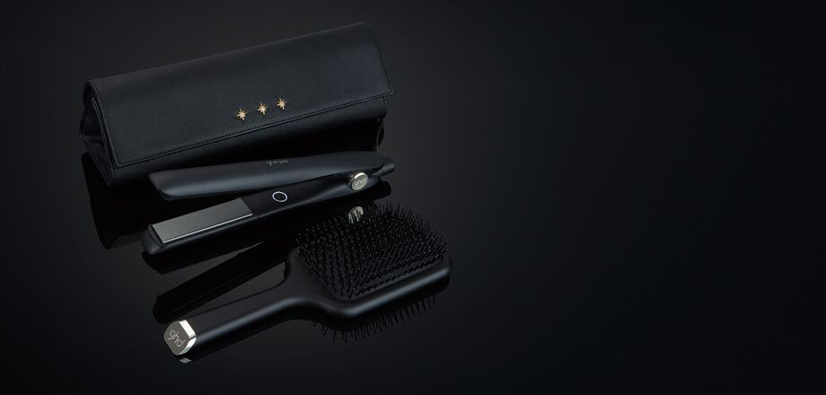 GHD Gold Set 2