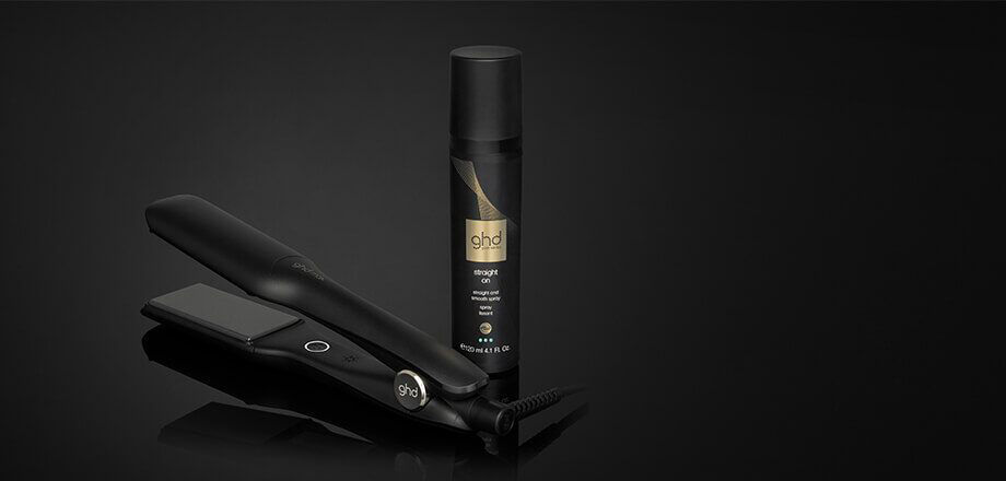GHD - Max Wide Plate Styler - NEW