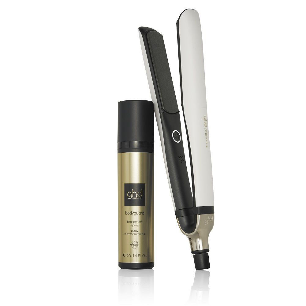GHD - Heat Protection