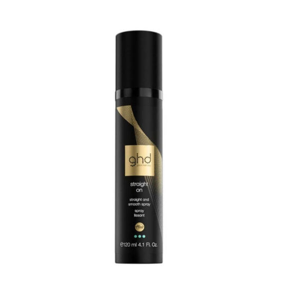 ghd - Styling straight on & smooth spray