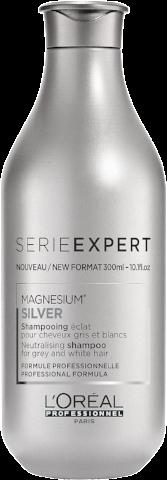 L'Oreal - Silver -