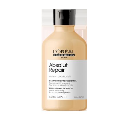 Absolute Repair Shampoo