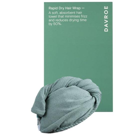 CURLiCUE - Davroe - Rapid Dry Hair Wrap