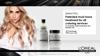 L'Oreal - Metal Detox  Shampoo - 300ml