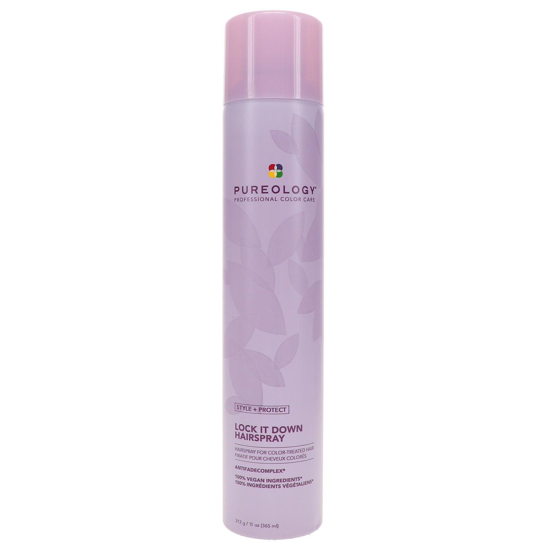 Pureology - Lock It Down Hairspray -
