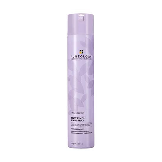 Pureology - Soft Finish Hairspray -